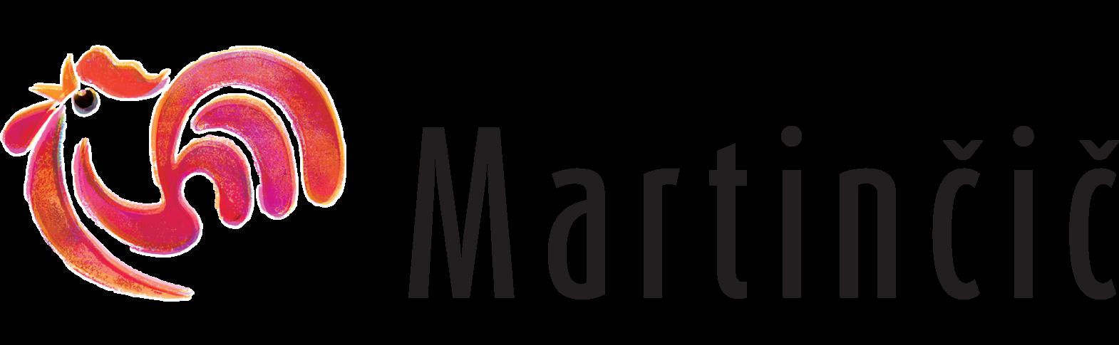 Martinčič