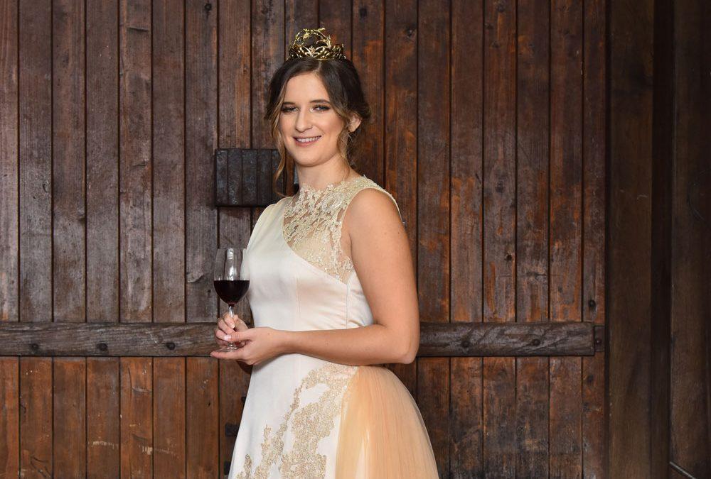 Vino 24. vinske kraljice Slovenije